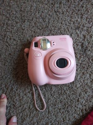 Instax mini 7s for Sale in Phoenix, AZ