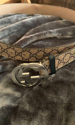 Gucci belt for Sale in Park City, UT