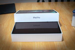 2018 iPad Pro 64gb 2nd gen 11in for Sale in Virginia Beach, VA