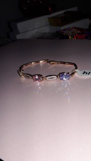 Gold Plated Bracelet for Sale in Greenville, SC