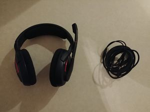 Sennheiser Game ONE Gaming Headset (openback) for Sale in Vancouver, WA