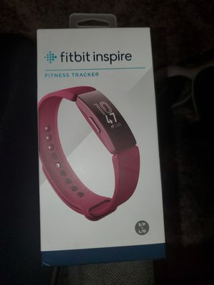 Fitbit Inspire for Sale in Brooklyn, NY