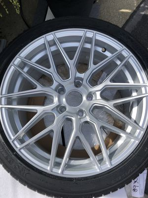 Wheels and tires for Sale in Taunton, MA
