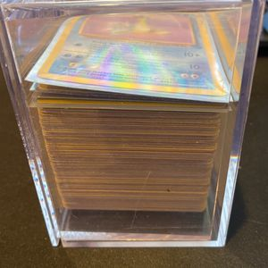 non-holo fossil bulk, rares included, all LP-NM for Sale in Philadelphia, PA