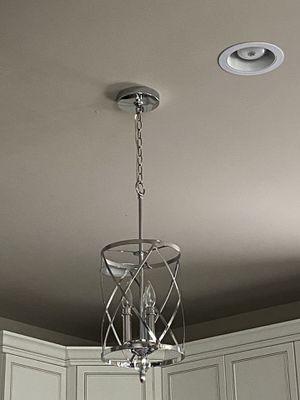 Hanging light fixtures for Sale in Canton, MI