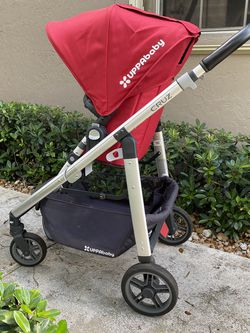 Uppababy Cruz for Sale in Fort Lauderdale,  FL