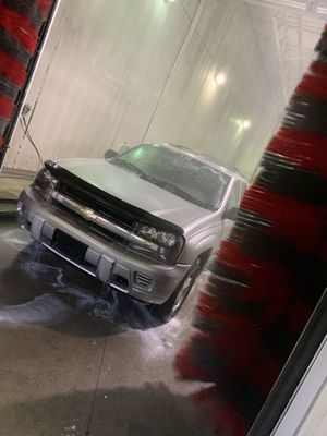 Chevy Trailblazer for Sale in Cleveland, OH