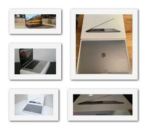 2018//MacBook///16GB//Grey for Sale in Riverdale, IL