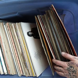 Vinyl Records for Sale in Stockton, CA