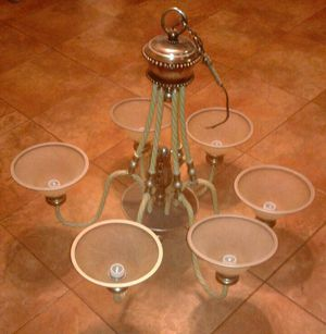 30 Inch Light Fixture for Sale in Hollywood, FL