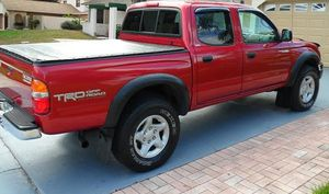 For sale 2003 Toyota Tacoma SR5Wheelsss-CleanTitle for Sale in Washington, DC