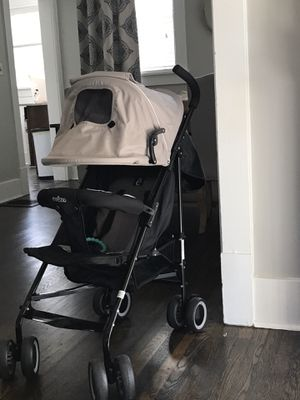 Evezo stroller for Sale in Nashville, TN