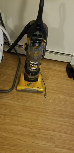 Powerful vacuum cleaner for Sale in Union, CT