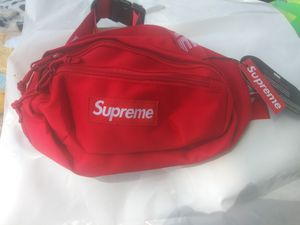 Supreme fanny pack for Sale in City of Industry, CA
