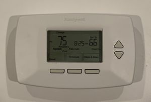 Honeywell Thermostats for Sale in Woodbridge, VA