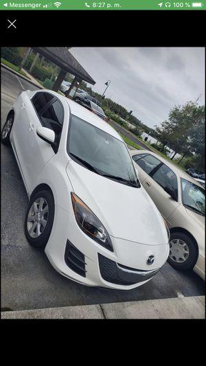 Mazda 3 2010 más información {contact info removed} , es mío personal for Sale in Davenport, FL