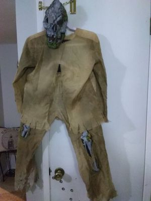 Costume fits Size M-L. for Sale in Fort Worth, TX