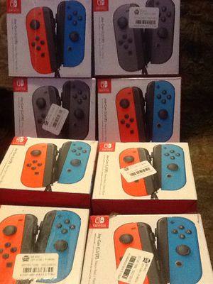 Nintendo switch Joy Con $50 Each for Sale in Chino, CA