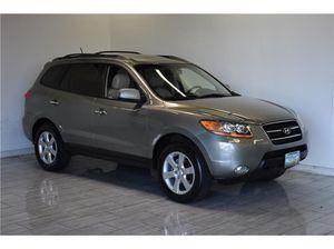 2009 Hyundai Santa Fe for Sale in Escondido, CA