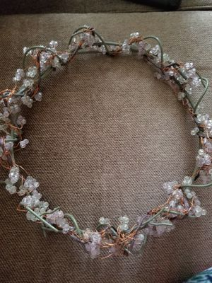 Partylite wreath for Sale in Colorado Springs, CO