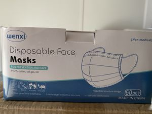 Face masks for Sale in Dearborn, MI
