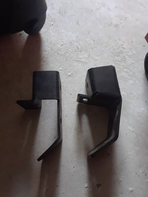 d35 track bar relocation brackets new never used for Sale for sale  Buford, GA
