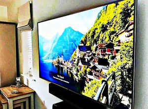 LG 60UF770V Smart TV for Sale in Halliday, ND