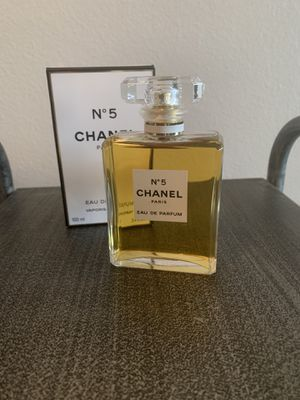 Brand New Chanel Coco N5 3.4 Oz perfume for Sale in Los Angeles, CA