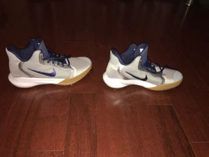 Nike Precision 3 Basketball Shoes - Mens for Sale in Orlando, FL
