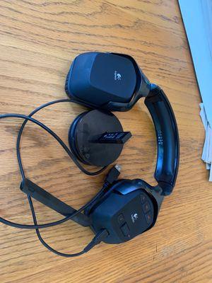 Logitech G930 Gaming headphones for Sale in Tucker, GA