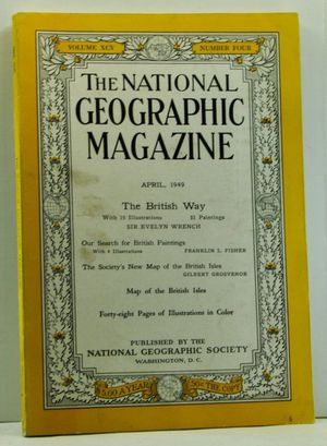 National Geographic Magazines for Sale in Clearwater, MN
