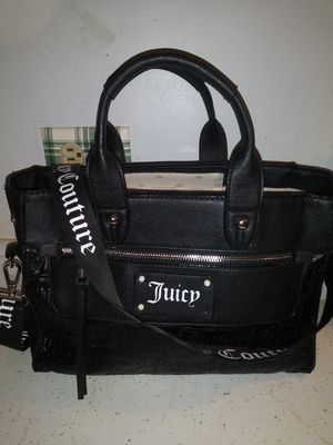 Juicy Couture purse new for Sale in Arlington Heights, IL