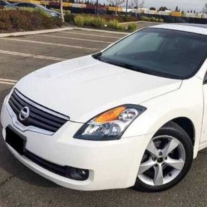 2007 Nissan Altima for Sale in Pittsburgh, PA