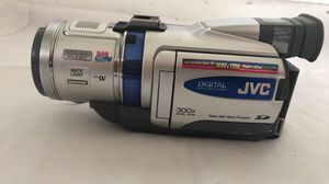JVC video camera for Sale in St. Pete Beach, FL