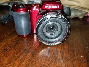 Samsung WB110 digital camera for Sale in Olympia, WA
