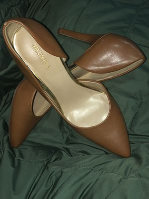 Size 6 Heels Perfect Condition for Sale in Fort Worth, TX