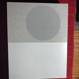 XBOX- One-S For Repair Or Parts for Sale in Hartford, CT