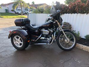 2007 Harley Davidson Trike for Sale in Hialeah, FL