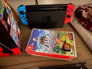 Nintendo switch v2 for Sale in Hopkins, MN