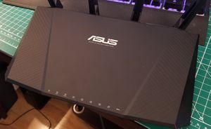 Asus AC2400 5 Ghz Gaming Wireless Router for Sale in San Marino, CA