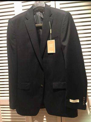 MICHAEL KORS Mens jacket 40 long for Sale in Fairfax, VA