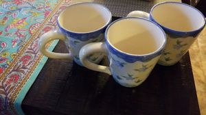 Mugs HD and matching trivet for Sale in Puyallup, WA