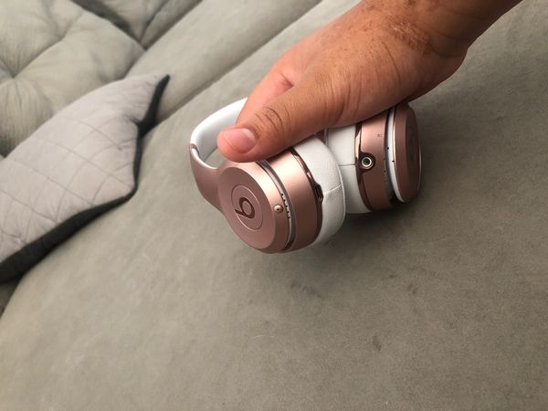 new beats solo 3 wireless