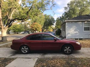 Ford Taurus for Sale in Salt Lake City, UT