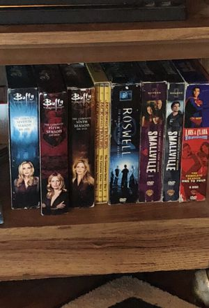 Series for Sale in Van Buren, AR