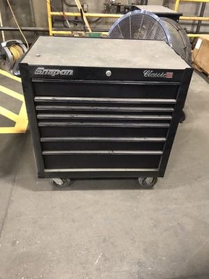 Snap on tool box for Sale in Centennial, CO
