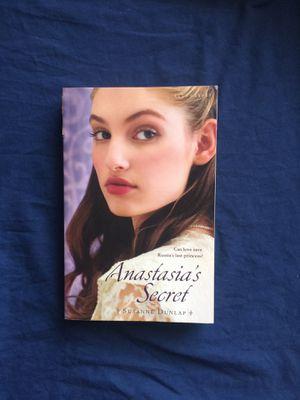 YA Fic. Novel for Sale in Montgomery, AL