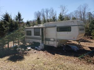 1989 Truck Tow camper for Sale in Waterbury, CT