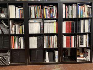 Wood bookshelf for Sale in Miami, FL