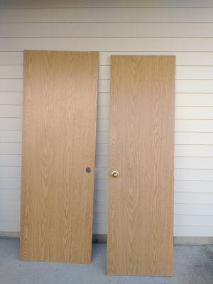 Free door for Sale in Vancouver, WA